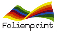 Logo Folienprint